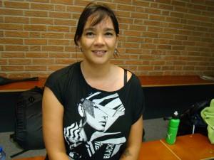 Yvette Lenting